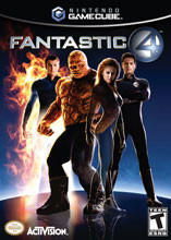 Fantastic Four for GameCube last updated Feb 13, 2008