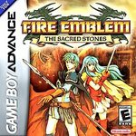 Fire Emblem: The Sacred Stones for Game Boy Advance last updated Dec 14, 2009
