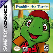 Franklin the Turtle GBA