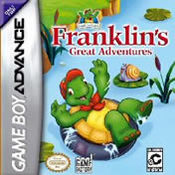 Franklin's Great Adventures GBA