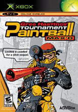 Greg Hastings Tournament Paintball Max'd Xbox