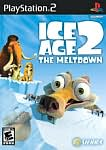 Ice Age 2: The Meltdown for PlayStation 2 last updated Jan 08, 2008