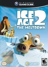 Ice Age 2: The Meltdown GameCube