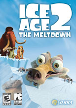 Ice Age 2: The Meltdown PC