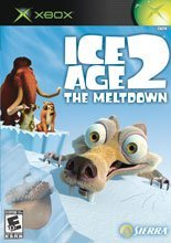 Ice Age 2: The Meltdown Xbox