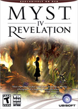 Myst IV: Revelation PC