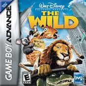 Disney's The Wild GBA