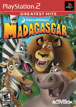 Madagascar for PlayStation 2 last updated Dec 04, 2010