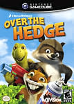 Over The Hedge GameCube
