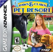 Paws & Claws Pet Resort GBA