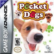 Pocket Dogs GBA
