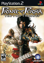 Prince of Persia: The Two Thrones for PlayStation 2 last updated Jan 16, 2010