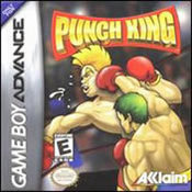 Punch King GBA
