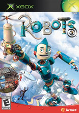 Robots for Xbox last updated Apr 05, 2006