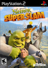 Shrek Superslam for PlayStation 2 last updated Jun 16, 2010