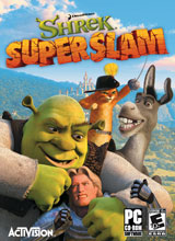 Shrek Superslam PC