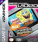 SpongeBob SquarePants Vol. 1 GBA