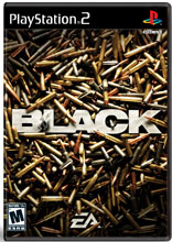 Black for PlayStation 2 last updated May 04, 2007