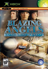 Blazing Angels: Squadrons of WWII Xbox