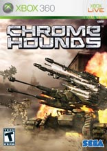 Chromehounds Xbox 360