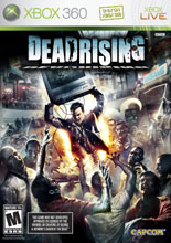 Dead Rising for Xbox 360 last updated Sep 20, 2010