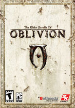 Elder Scrolls IV, The: Oblivion for PC last updated Oct 06, 2013