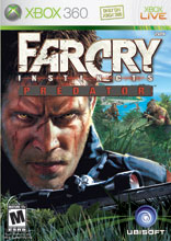 Far Cry: Instincts: Predator Xbox 360