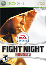 Fight Night: Round 3 Xbox 360