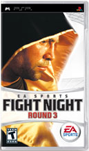 Fight Night: Round 3 PSP