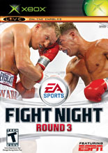 Fight Night: Round 3 Xbox