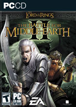 Lord of the Rings: The Battle for Middle-Earth II PC