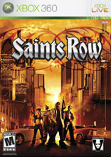 Saint's Row for Xbox 360 last updated Jun 19, 2009