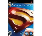 Superman Returns PSP