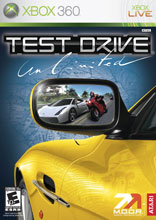 Test Drive Unlimited for Xbox 360 last updated Nov 16, 2009