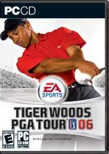 Tiger Woods PGA Tour 06 PC