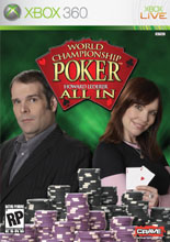 World Championship Poker: Featuring Howard Lederer - All In Xbox 360
