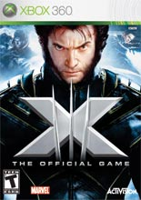 X-Men: The Official Game for Xbox 360 last updated Jul 27, 2006