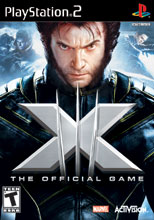X-Men: The Official Game for PlayStation 2 last updated Dec 09, 2007