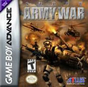 Super Army War GBA