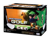 Real World Golf PS2