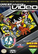 Super Robot Monkey Team Vol. 1 GBA