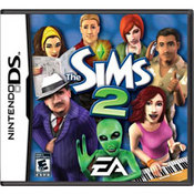 Sims 2, The for Nintendo DS last updated Aug 04, 2014