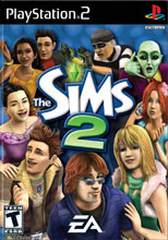 Sims 2, The for PlayStation 2 last updated Aug 26, 2014