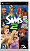 Sims 2, The for PSP last updated Jan 02, 2013