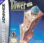 The Tower SP GBA