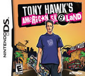 Tony Hawk's American Sk8Land for Nintendo DS last updated Jan 08, 2008