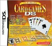 Ultimate Card Games DS