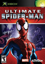 Ultimate Spiderman for Xbox last updated Apr 11, 2009