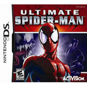 Ultimate Spiderman for Nintendo DS last updated Jan 08, 2008