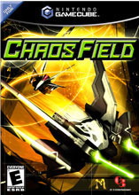 Chaos Field GameCube